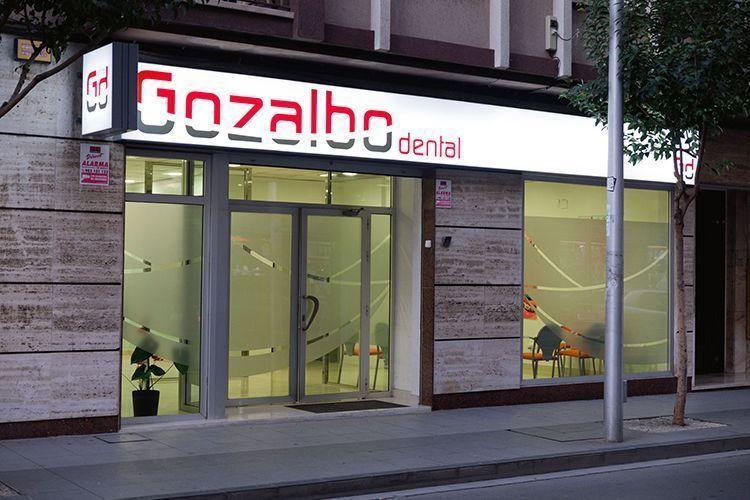 Dentista castellón Gozalbo Dental