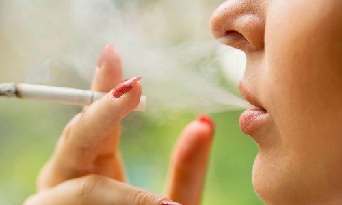 Cómo afecta el tabaquismo a los dientes
